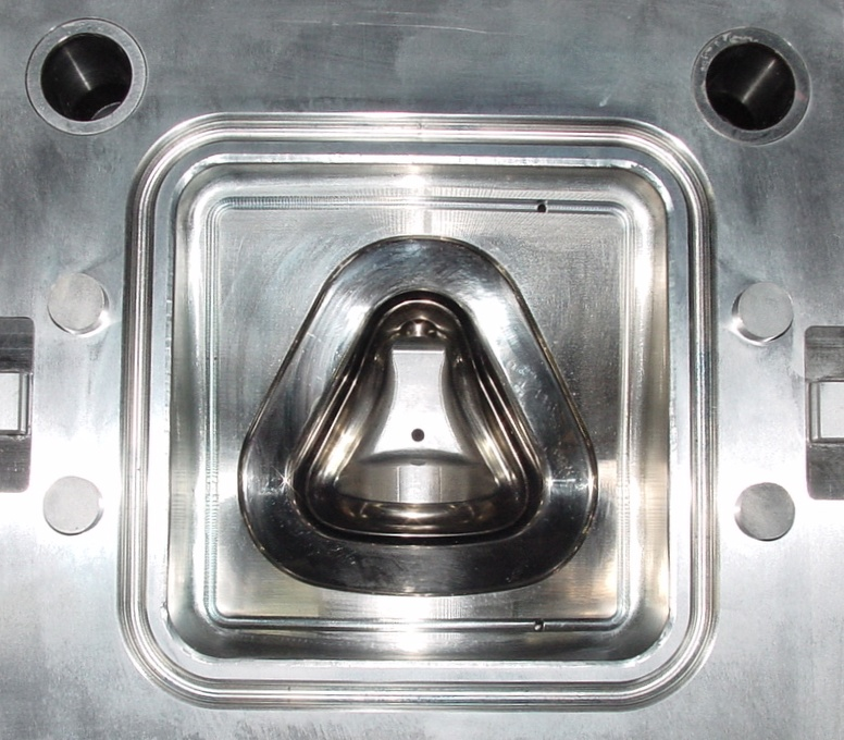 Reiter Precision Tooling - Plastic Injection Moulds